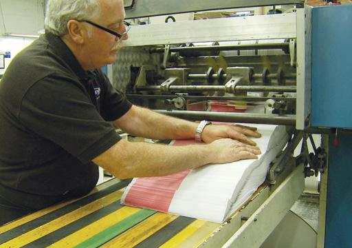 Planet Continuous Print