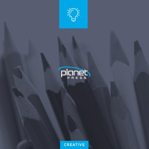 Planet Press Creative