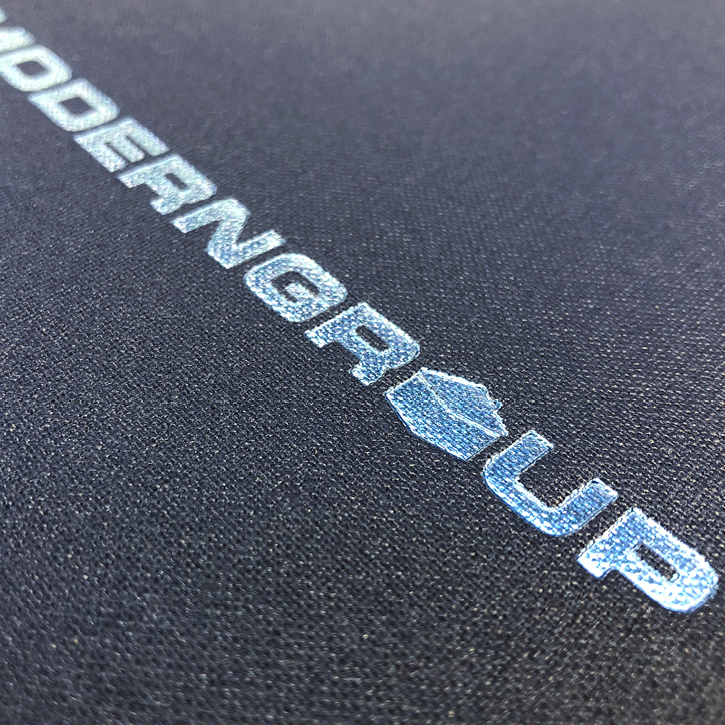 Modern Group Binder Cover