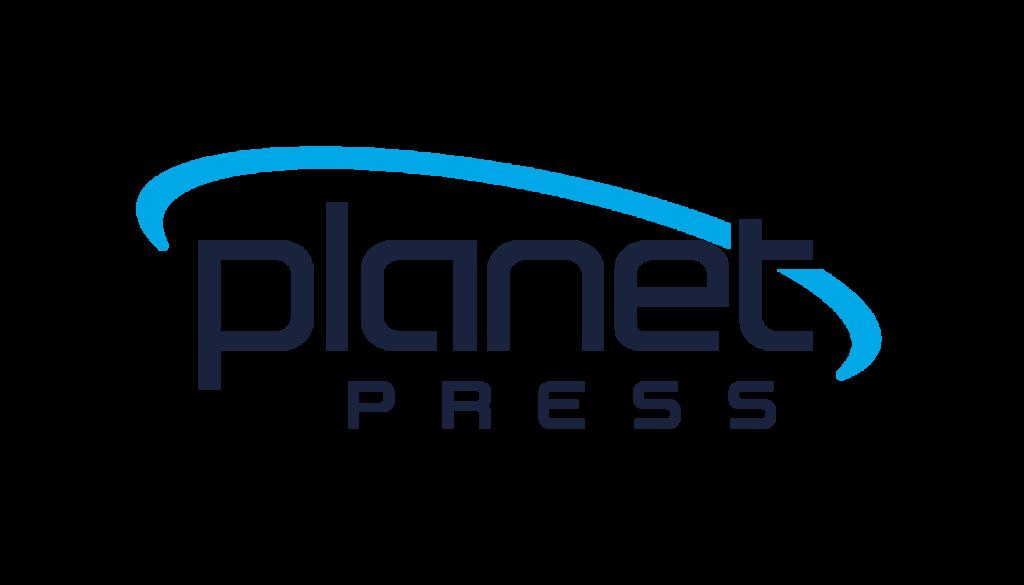 Planet Press Logo SPOT-01