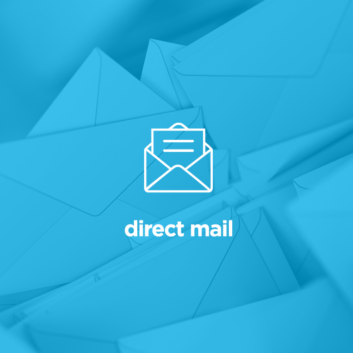 Planet Press Direct Mail