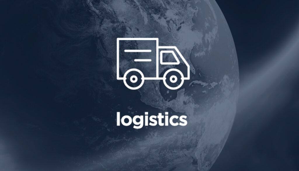 Planet Press Logistics Icon