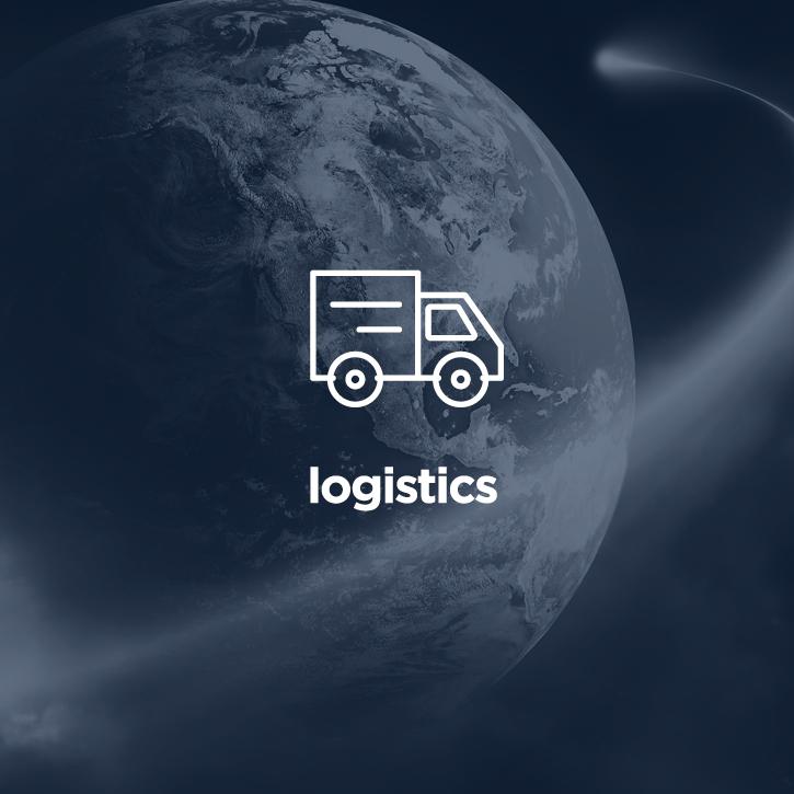 Planet Press Logistics