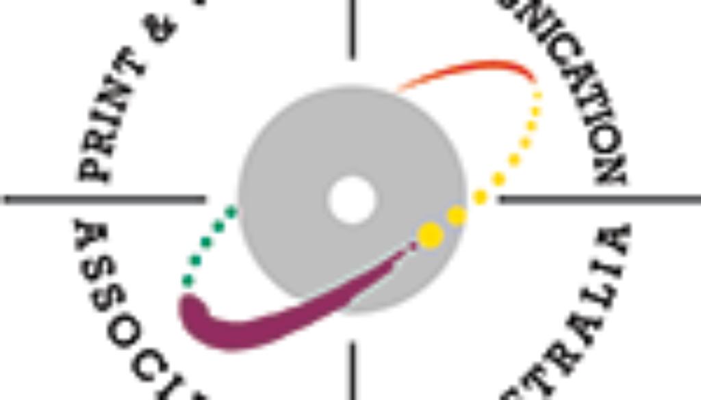 Print Industries Australia Logo